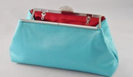 Clutch purse, by BagSecrets on etsy.com