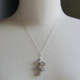 Necklace, by mrsrobinsonsaffair on etsy.com