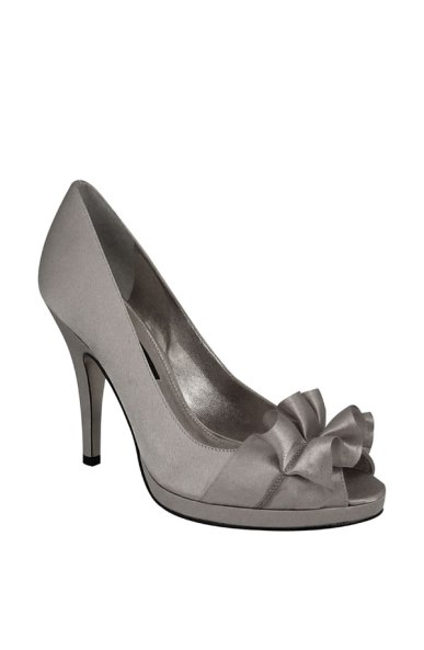 Nina 'Evelixa' Peep Toe Pump, from nordstrom.com