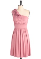 'The Right Mauve' dress from modcloth.com