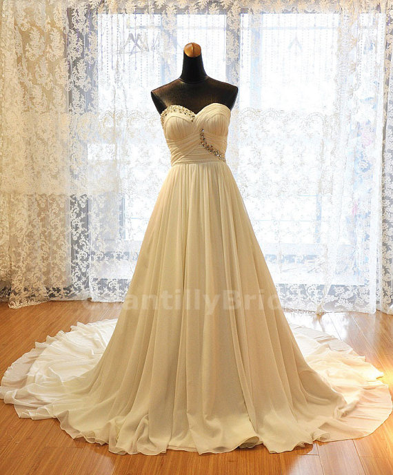Beautiful Wedding Dresses For Under $500