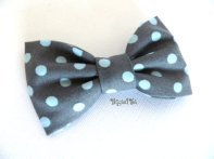 Bow tie, by TangledTiesBowTies on etsy.com