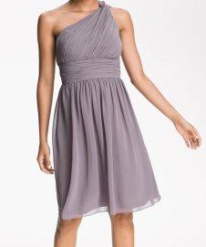 Chiffon dress, by DressbLee on etsy.com