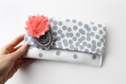 Clutch purse, by allisajacobs on etsy.com