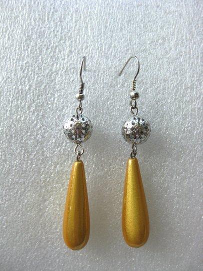 Earrings, by LaetitiaJewelry on etsy.com