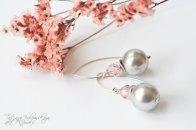 Earrings, by tkjewels on etsy.com