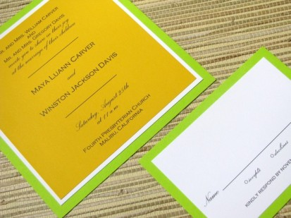 Invitation, by decadentdesigns on etsy.com