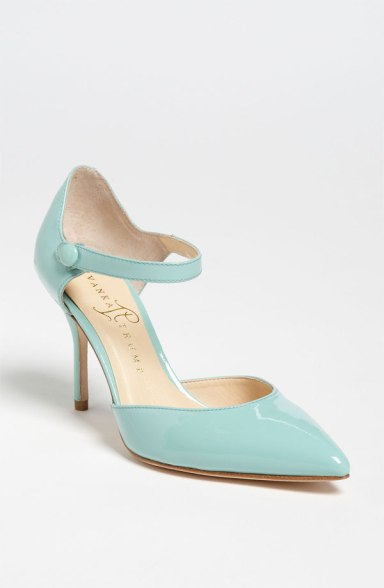 Ivanka Trump 'Leea' Mary Jane Pump, from nordstrom.com