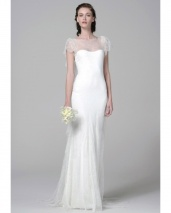 Marchesa dress from Spring 2013 collection