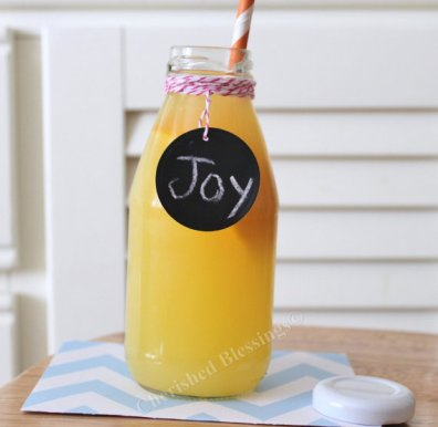Milk bottle glasses for any kids at your wedding, by CherishedBlessings on etsy.com