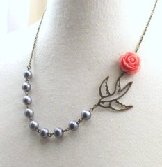Necklace, by cymbaline84 on etsy.com