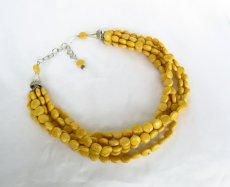 Necklace, by WildflowersAndGrace on etsy.com