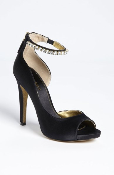Nine West 'Jusskippy' heels, from nordstrom.com