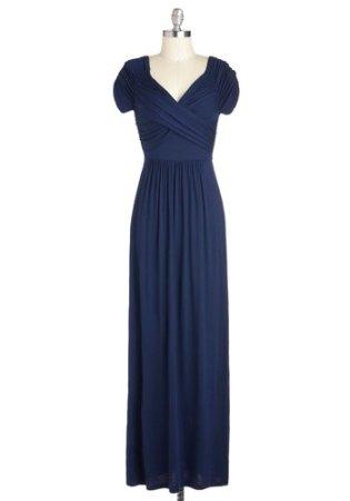 Ocean of Elegance dress, from modcloth.com