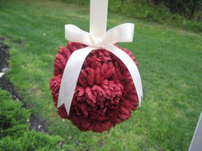 Pomander, by MyKreations4U on etsy.com