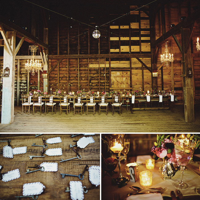 30 Inspirational Rustic Barn Wedding Ideas: Rustic Wedding Inspiration