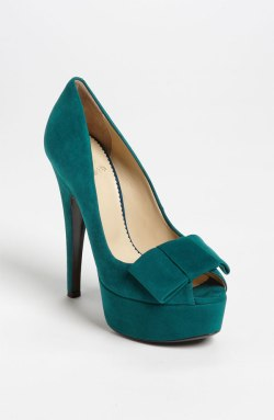 Taccetti Peep Toe Pump, from nordstrom.com