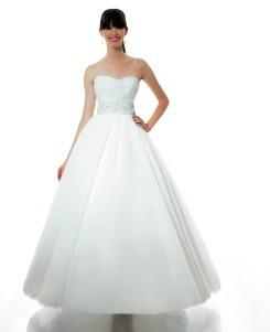 Tango Informally Yours Dress DB1554 - US$495, from tjformal.com