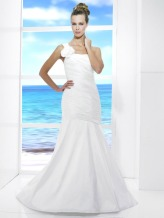 Tango Informally Yours Dress T471 - US$473, from tjformal.com