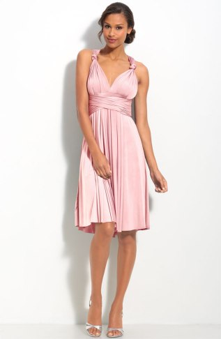 twobirds Convertible Jersey Dress, from nordstrom.com