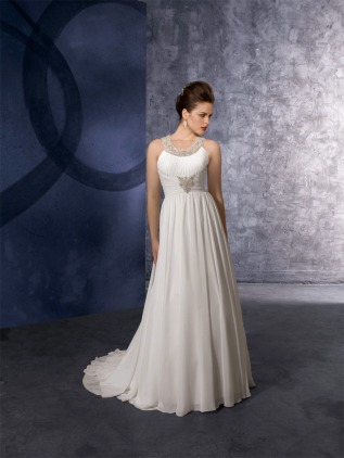Voyage Bridal by Mori Lee Dress 6606 - US$478, from tjformal.com