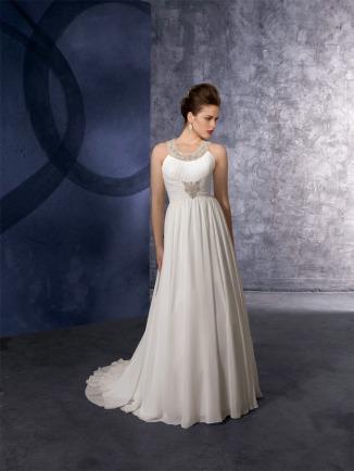 Voyage Bridal by Mori Lee Dress 6606 - US$478, from tjformal.com
