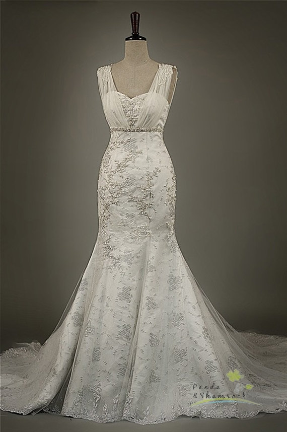 Lace Wedding Dresses Under 500 Dollars : Beautiful wedding dresses for under the merry bride