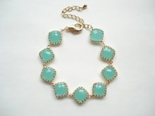 Bracelet, by CastellammareDesigns on etsy.com