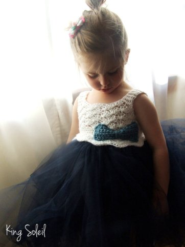 Dress by KingSoleil on etsy.com