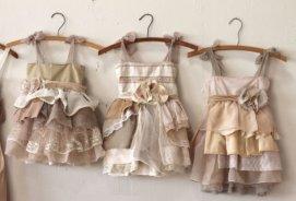 Dresses by ArmoursansAnguish on etsy.com