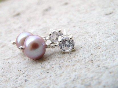 Earrings, by SomsStudio on etsy.com