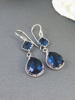 Earrings, by ValleyGirlDesigns on etsy.com