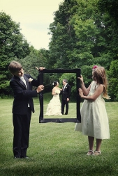 Great photo idea