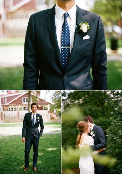Groom attire inspiration