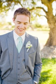 Groom style inspiration