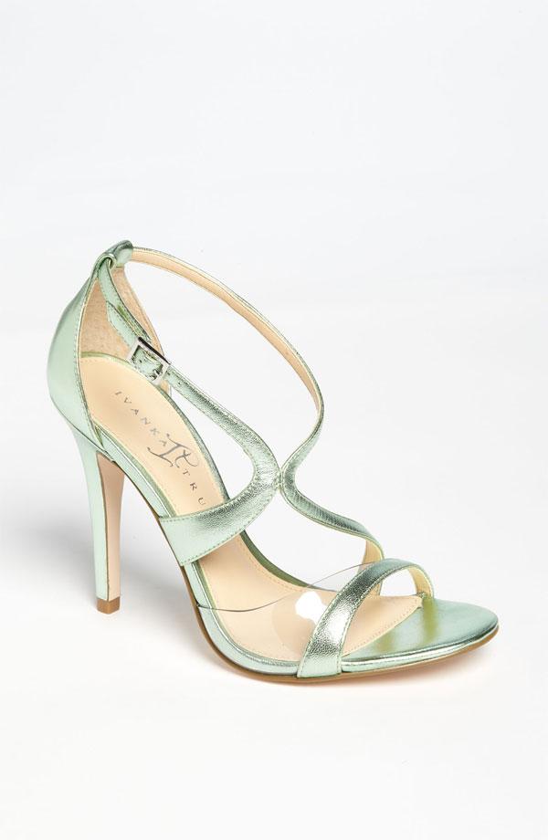 Ivanka Trump 'Adara' Sandal, from nordstrom