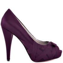 Marni Purple Crystal Satin by Paris Hilton, from nordstrom.com
