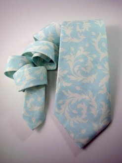 Men's tie, by ChipmunkPoint on etsy.com