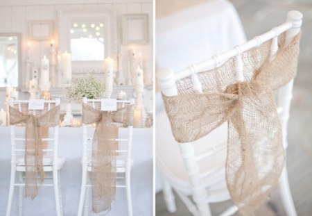 Reception decor inspiration