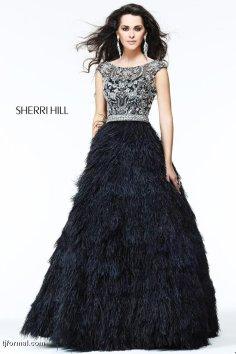 Sherri Hill Dress, from tjformal.com