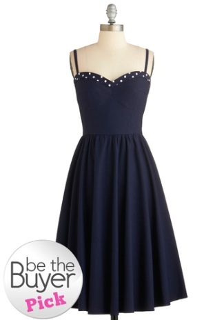 The Neyla dress, from modcloth.com