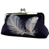 Clutch purse, by ClutchThat on etsy.com