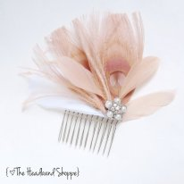 Hair accessory, by TheHeadbandShoppe on etsy.com