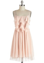 I Feel Giddy dress, from modcloth.com