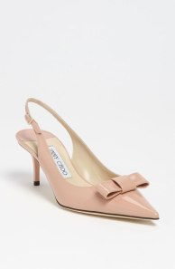 Jimmy Choo 'Mara' Pump, from nordstrom.com