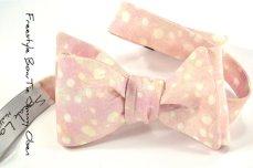 Men's bow tie, by speaklouder on etsy.com
