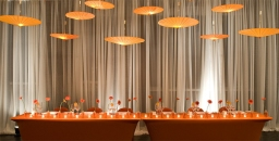 Reception style inspiration