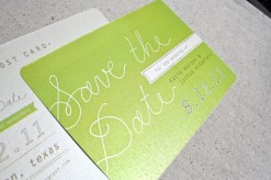 Save the date, by designbybittersweet on etsy.com