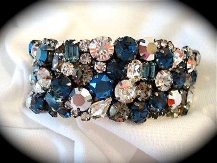 Bracelet, by TheCrystalRose on etsy.com