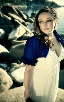Bridal bolero/shrug, by EmpressBride on etsy.com